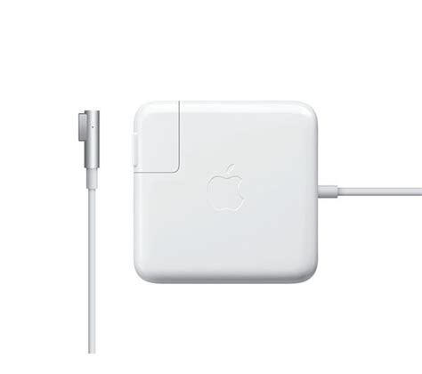 Apple Magsafe 85w Original apple refurbished 85w magsafe power adapter deals pc world