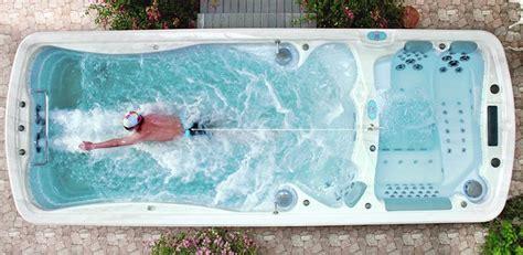 vasca nuoto controcorrente quanto costa una vasca idromassaggio