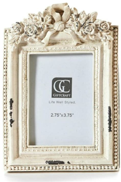 Frame Shabby 5 the purple porch shabby white frame from tennessee shoptiques