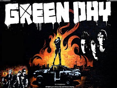 green day best of green day wallpapers wallpaper cave