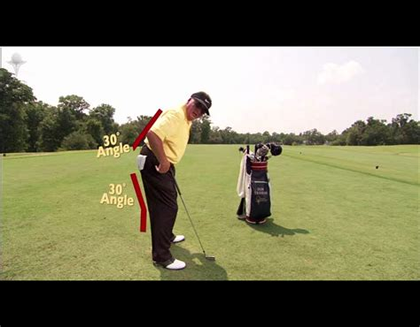 peak performance golf swing ppgs foundations video