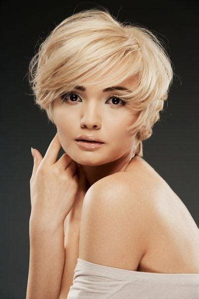 pixie haircuts with round square double chin 20 inspirations of short haircuts for square face