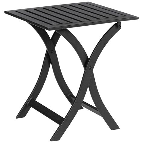 Foldable Side Table by Pdf Diy Folding Side Table Plans Farmhouse Table