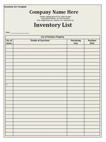 office equipment inventory template professional stock inventory list template sles vlashed