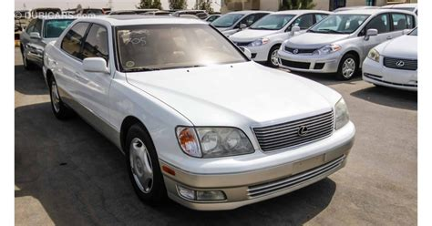 automotive air conditioning repair 2000 lexus ls electronic valve timing lexus ls 400 for sale aed 18 000 white 2000