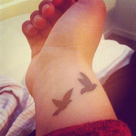 good wrist tattoos birds images designs