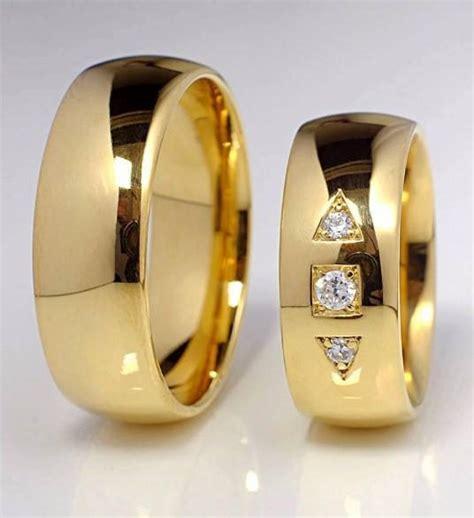 Fx Wedding Ring Silver Cincin Nikah 18 K Cincin 3 cincin kawin emas 18k model zifajewelry