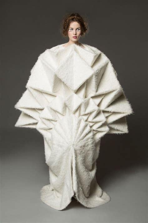 Design Form Fashion | 3d form in fashion annaszymanska1324161