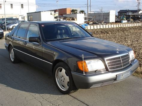 Mercedes 600sel by Mercedes 600sel 1991 Used For Sale