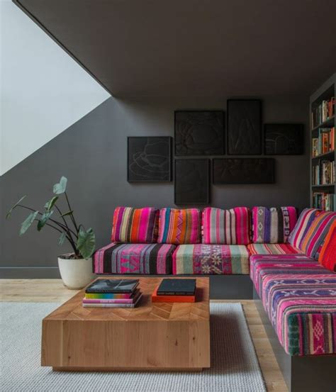 mexican living room furniture interior design in mexican style one decor
