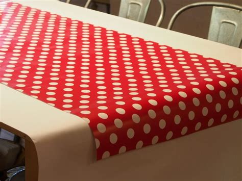 tutorial how to make a simple table runner sew my place