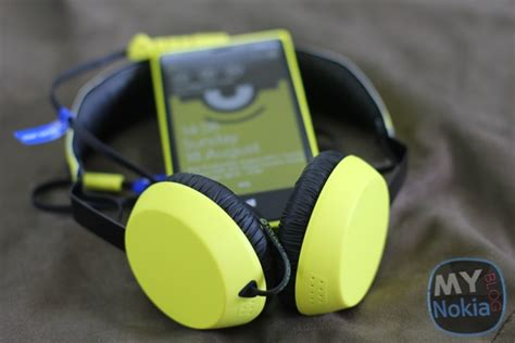 Headphone Coloud Nokia accessories nokia coloud boom headphones unboxing by nokia lumia 925 and pro my