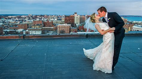 Wedding Venues Portland Maine by Portland Maine Wedding Venues The Westin Portland Harborview