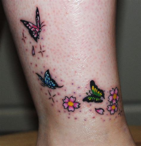small 3d butterfly tattoos butterfly by synestheticsoul on deviantart