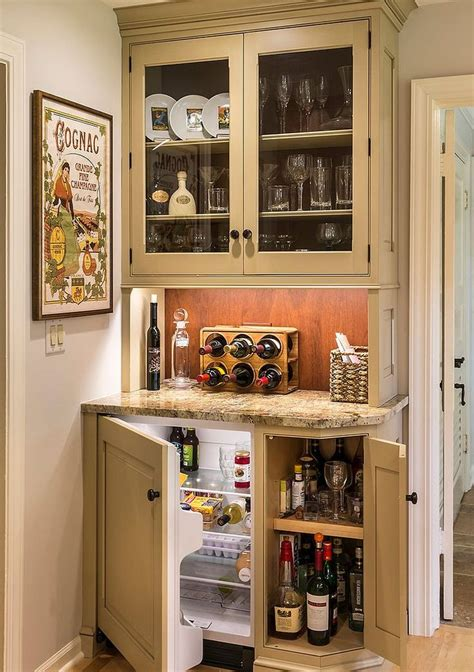 25 best ideas about small home bars on home