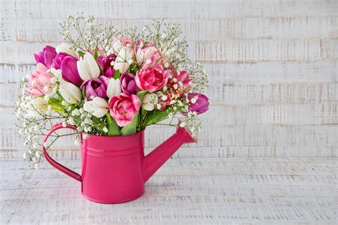 Osterdeko Mit Blumen by Osterdeko Selbermachen Geschenkidee Ch