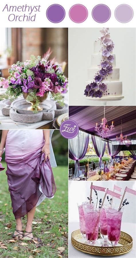 top 10 most popular wedding color schemes on elegantweddinginvites