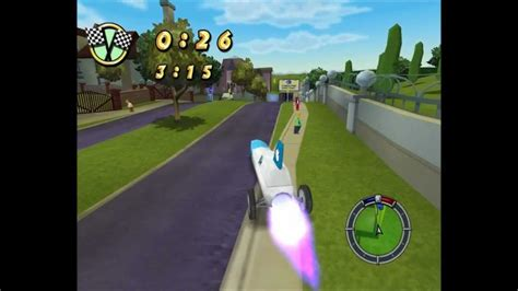 Get Simpsons Rocket by Simpsons Hit And Run Rocket Car Hd