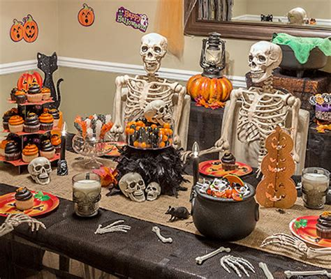 halloween party decoration ideas 10 cool birthday themes for adults birthday party ideas