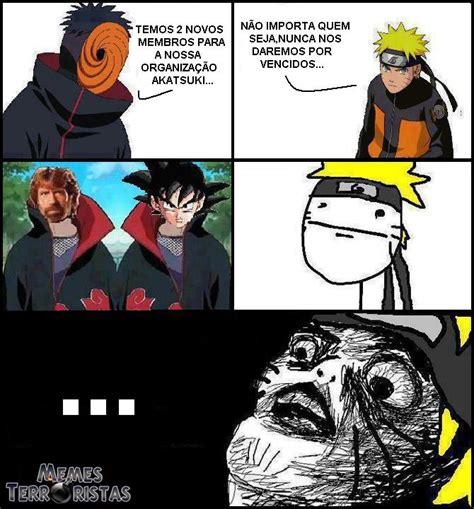 Meme Naruto - naruto meme by pablo l memedroid