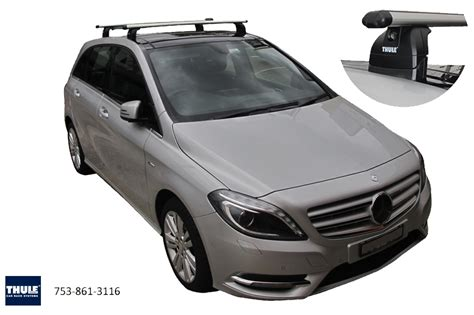 Mercedes Roof Rack by Mercedes B Class Roof Racks Sydney