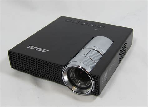 Led Projector mini review asus p1 portable led projector