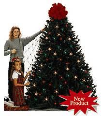 net lights for christmas trees millennium lighting