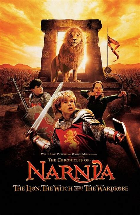 film lion the witch and wardrobe chronicles of narnia the lion the witch and the wardrobe