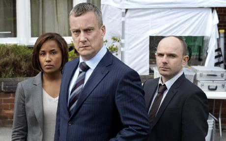 inspector banks cast lorraine burroughs stephen tompkinson and deam photo
