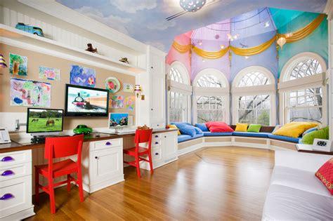 pareti e soffitti colorati il soffitto della stanza di un bambino pu essere una parte