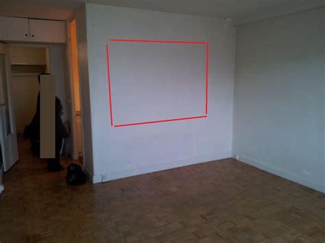 petit plan de travail 2264 cadre d ouverture d un mur