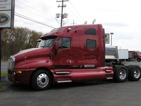 Kenworth T2000 Photos Photogallery With 16 Pics