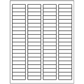 templates return address label 80 per sheet avery