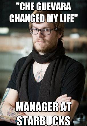 Barista Meme - hipster barista meme weknowmemes