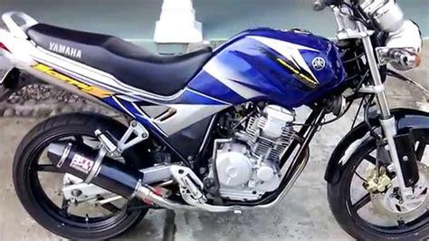 Knalpot Yamaha Jupiter Z 2006 Ygp scorpio z 2006 with quot yoshimura usa kw quot purbalingga muffler 09112015