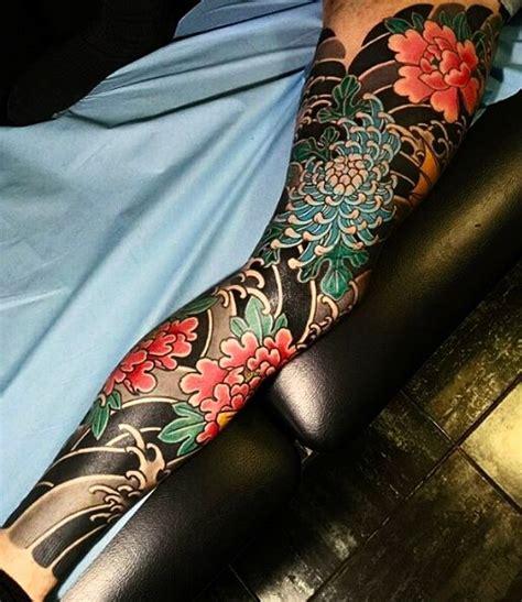 yakuza tattoo leg true japanese yakuza tattoo best tattoo ideas gallery