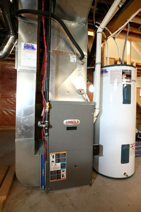 house furnace ask the inspector furnace have the runs it s an advantage winnipeg free press homes