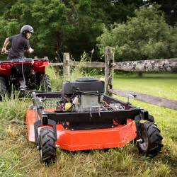 Field brush mowers tow behind field and brush mowers dr field and