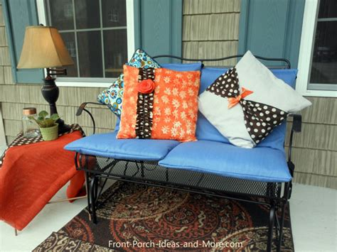 outdoor fabric slipcovers recover outdoor cushion covers outdoor glider cushions