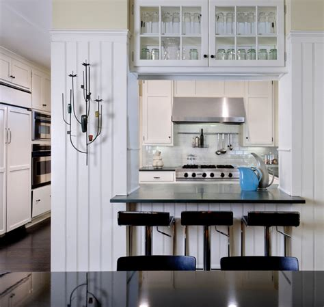 pass  cottage kitchen donald lococo architects