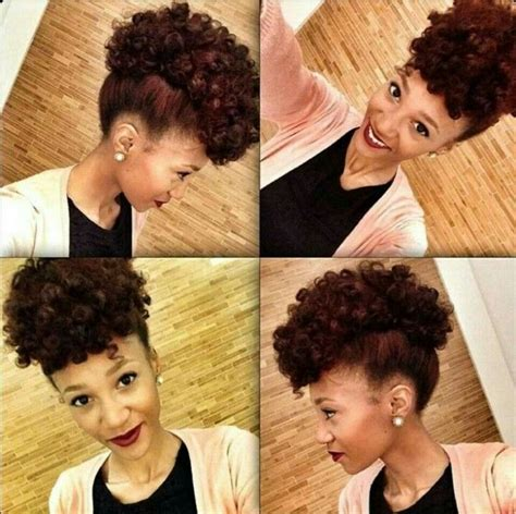 mohawk with flex rods 472 best images about hair work 2 on pinterest lace