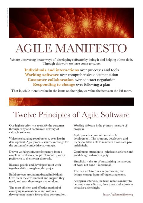 the age of agile how smart companies are transforming the way work gets done books principles of the agile manifesto appfusions