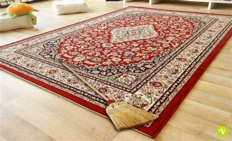 pulire tappeti con bicarbonato come pulire un tappeto con metodi naturali ecco alcuni