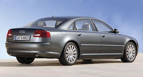 Audi A8 Technische Daten by Audi A8 3 2 Fsi Technische Daten Abmessungen Verbrauch