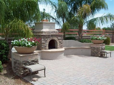 az backyard landscaping ideas arizona landscaping tempe az photo gallery