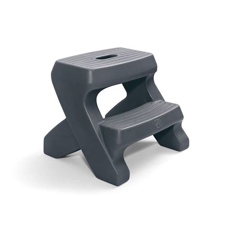 Best Step Stool For 2 Year by Carry Top Two Step Stool Furniture Step2