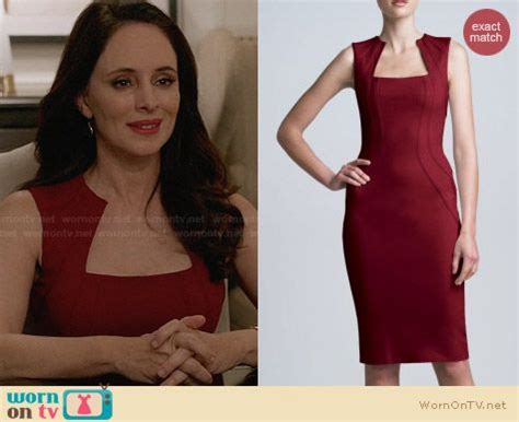 Dress Vic s dress on details http wornontv net 28295 fashion