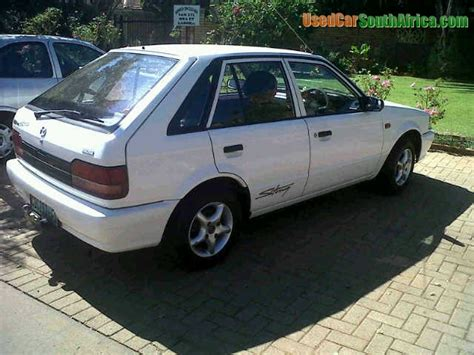 all car manuals free 1989 mazda familia user handbook 2001 mazda 323 used car for sale in potchefstroom north west south africa usedcarsouthafrica com