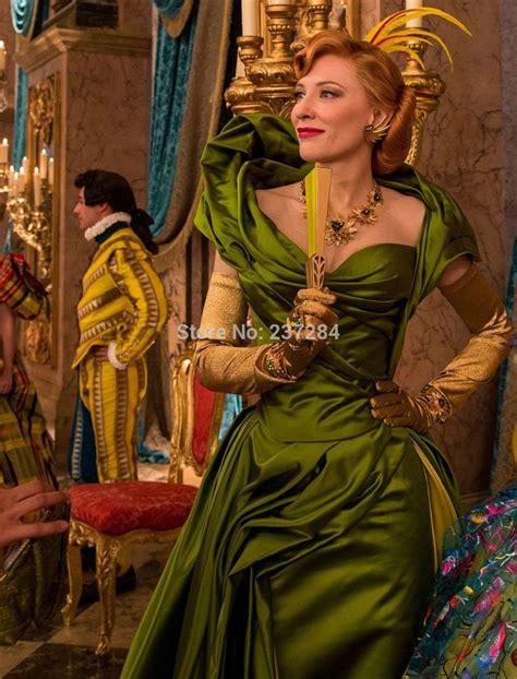 cinderella film costumes cinderella stepmother dress cate blanchett cinderella