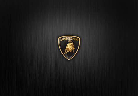 Lamborghini Symbol Wallpapers Lamborghini Logo Wallpaper 51 Wallpapers Adorable